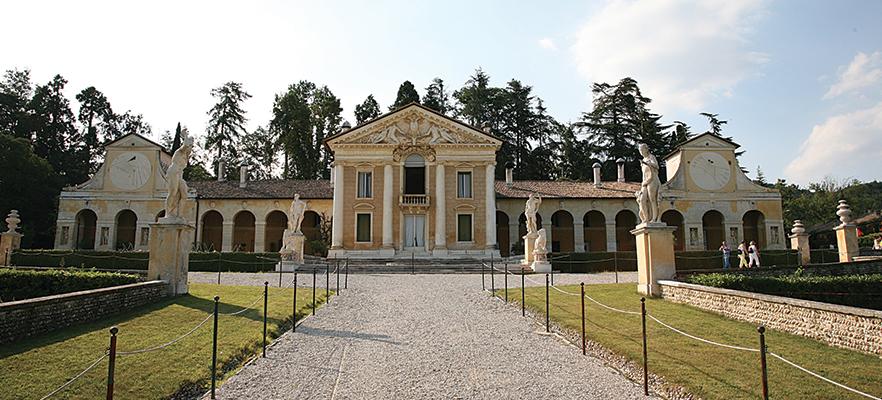 Venetian Villas Tour